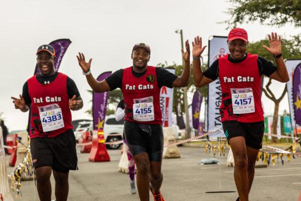 Marathon-100