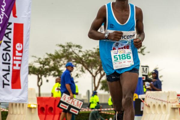 Marathon-113