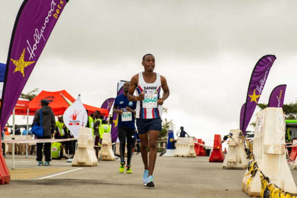 Marathon-138