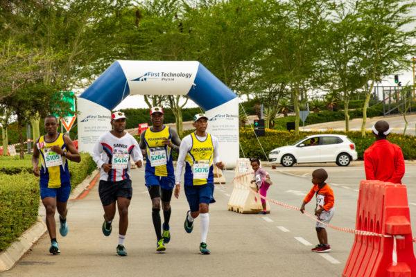 Marathon-145