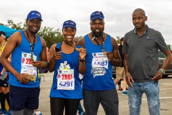 Marathon-148