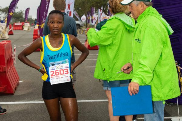 Marathon-40