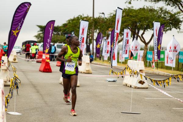 Marathon-60