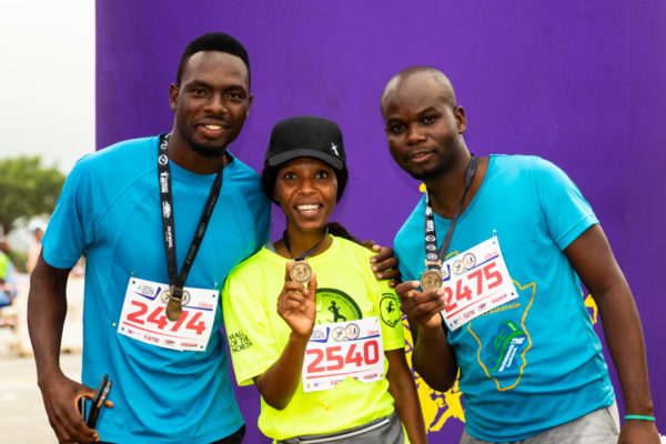 Marathon-64