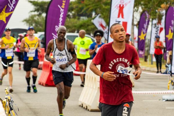 Marathon-73