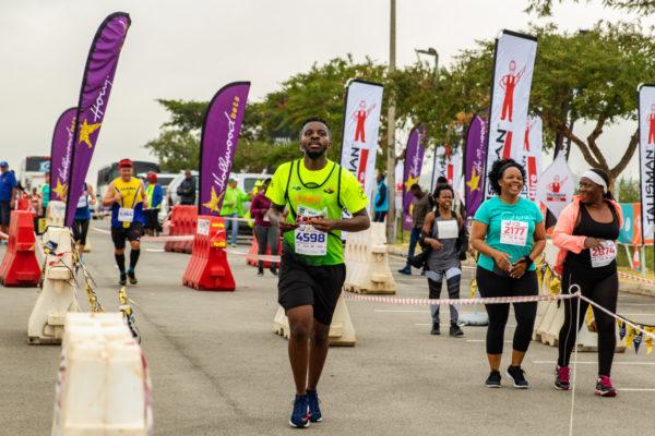 Marathon-77