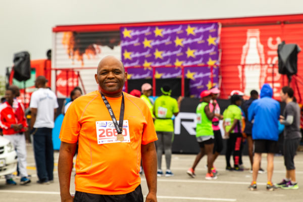 Marathon-87